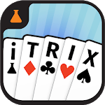 iTrix :The Trix Card Game icon