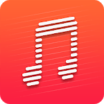Music Download CC icon