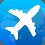 Flight Tracker 2019: Live Plane tracker icon