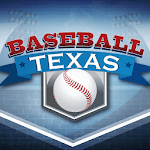 Baseball Texas - Rangers News icon