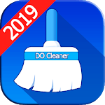 DO Cleaner - App Cache Clean, Android Boost icon