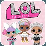 L.O.L. Surprise Puzzle In Ball icon