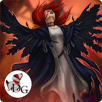 Hidden Object - Mystery Tales: Eye of the Fire icon
