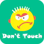Dont Touch My Phone - Anti Theft Alarm icon