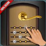 Door lock Screen – Stylish Door Lock With Password icon