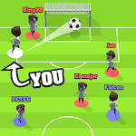 SuperStar Sports - Soccer APK icon