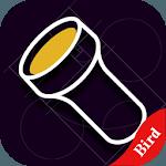 Multifunctional flashlight-LED APK icon