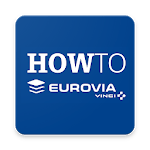 HowTo Eurovia for pc icon