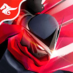 Stickman Ninja Legends Shadow Fighter Revenger War icon