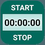 Simple Screen Stopwatch APK icon