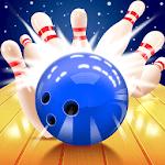 Galaxy Bowling 3D Free icon