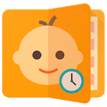 Baby Daybook — Baby Care & Activity Tracker icon