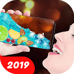 Drink Simulator - Drink Cocktail & Juice Mixer for pc icon