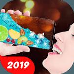 Drink Simulator - Drink Cocktail & Juice Mixer icon