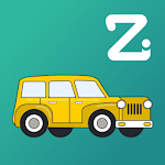 Zutobi: Drivers Ed & DMV Prep for pc icon