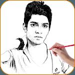 Sketch Photo Maker icon