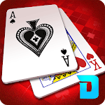 DH Poker - Texas Hold'em Poker APK icon
