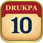 Drukpa Lunar Calendar icon