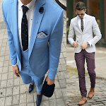 Stylish Men Suits 2018 icon