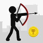 Stickman Arrow Master - Legendary icon