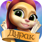 Durak Cats - 2 Player Card Game icon