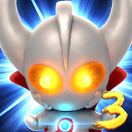 Ultraman Rumble3 icon