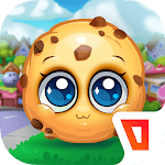 Cookie Swirl World icon