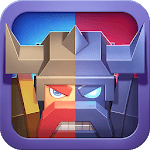 Battle Brawlers for pc icon