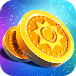 Coin Pusher: Coin Drop Master - Dozer Game APK icon