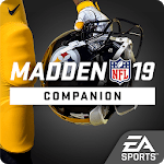 Madden NFL 19 Companion for pc icon
