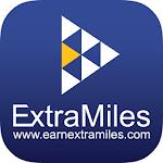 Extra Miles icon