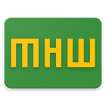 MHW You Know (Monster Hunter World Database) icon