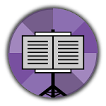 SingerPro Music Teleprompter icon