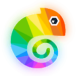 Poly - Coloring Puzzle Art Book for pc icon