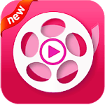 flipagram video maker - Editor Video icon