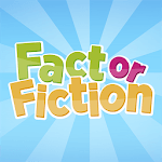 Fact Or Fiction - Knowledge Quiz Game Free for pc icon