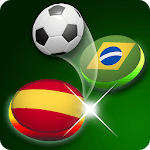 Air Soccer World icon