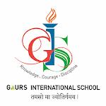 Gaurs International School icon