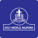 Holy Angels School,Rajpura icon