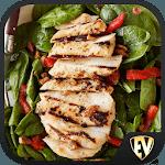 4000+ Mediterranean Diet Recipes Offline icon