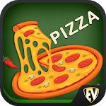 450+ Pizza Recipes Free Offline : Homemade, Yummy icon