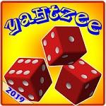 Yatzy Classic Game 2019 icon
