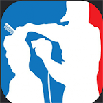 Big League Barbershop for pc icon