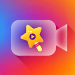 Video Slideshow With Music, Video Maker & Editor icon