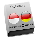 Indonesian - German icon