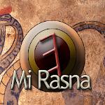 Mi Rasna - I'm Etruscan icon