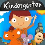 Animal Math Kindergarten Math Games for Kids Free icon