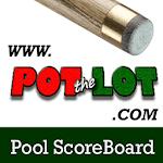 8 Ball Pool - Break Dish Scoreboard icon