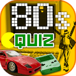 80s Trivia Quiz Game - 1980s Quiz icon