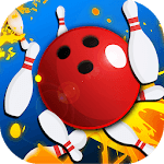 Infinite Bowling icon